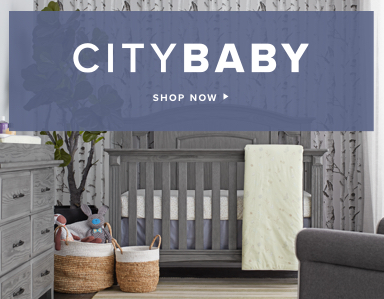 City baby. Shop Now.