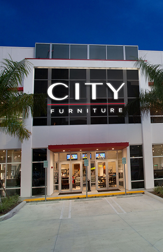 City Furniture's Story.