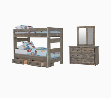 Baby & Kids Bedroom Sets.