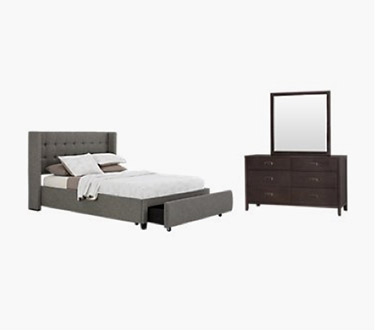 Shop Bedroom Sets.