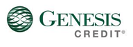 Manage Genesis Credit Account