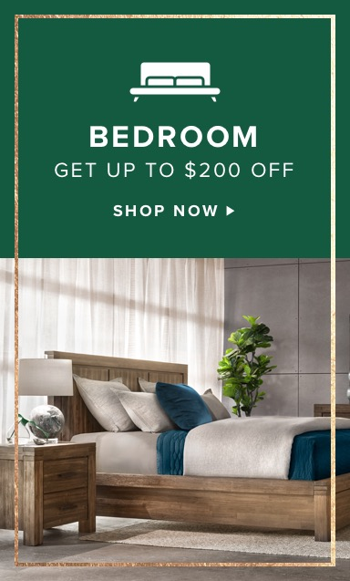 Bedroom Room. Get Up to $200 Off. Shop Now.