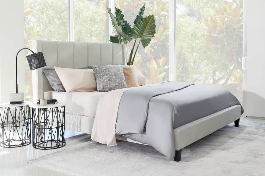 Beds Starting at $199. Click to shop.