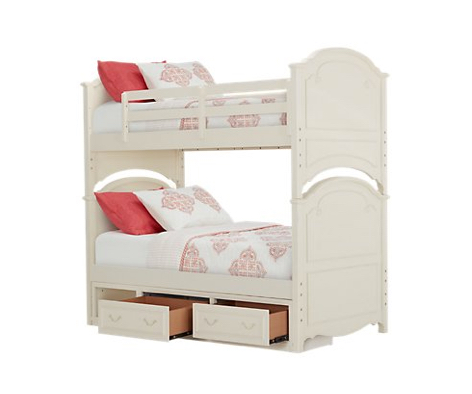 Girls Bunk Beds. Shop Now.