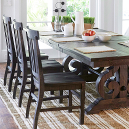 Up to 25% Off Dining Room