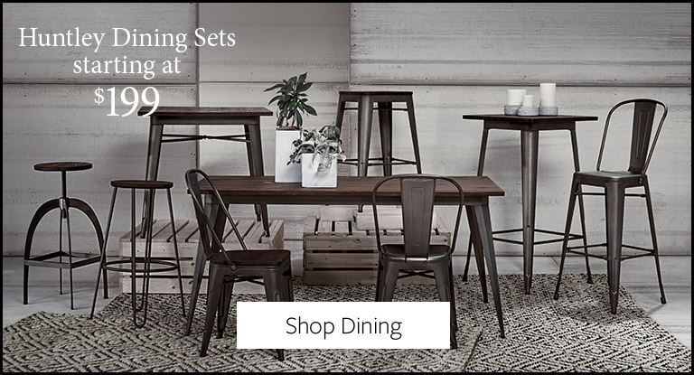 Huntley Dining Sets
